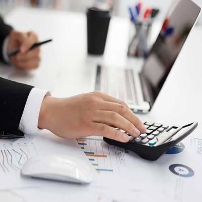 金融行业解决方案