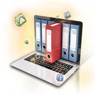 企业档案工作管理创新优秀案例之《中国电信会计档案电子管理平台》