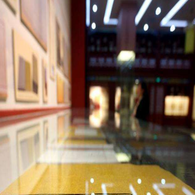 湖北解放70周年档案史料展开展