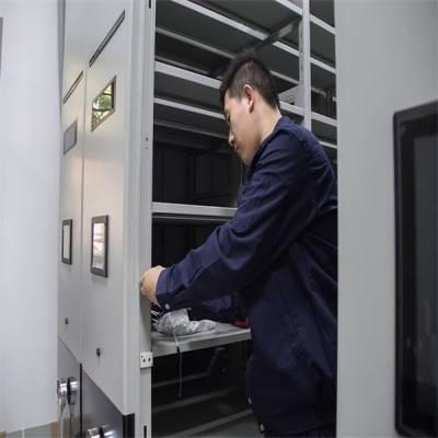 智能密集柜常見問題及處理方式(詳細)