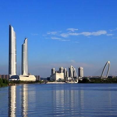 中国水务投资