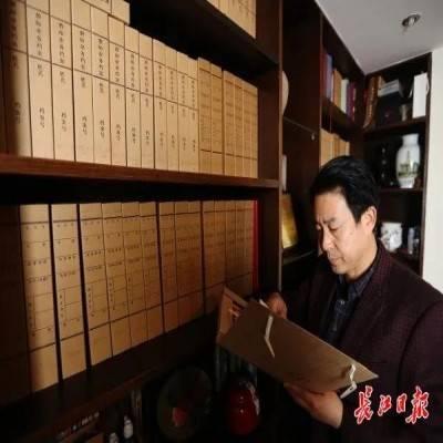 修订后的《中华人民共和国档案法》开始施行,著名档案学者覃兆刿: 很多人需要上一堂档案课
