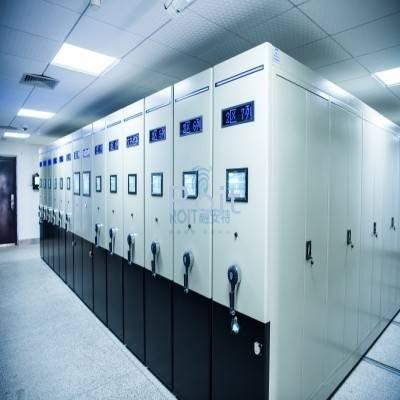 【智能密集架】智能电动密集架动力电机配置简介