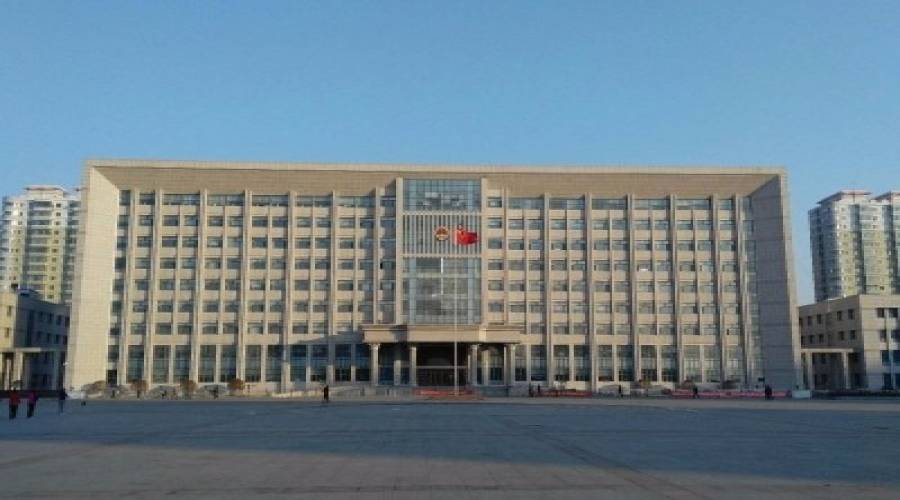 黑龙江省人民政府